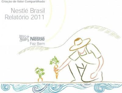 GRI Nestlé
