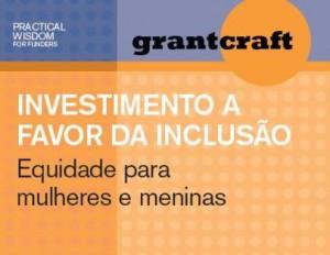 Investimento a favor da inclusão - IWM-Gife