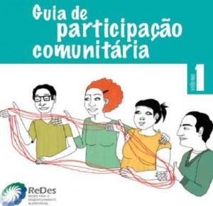 Guai de participação comunitária ReDes