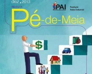 Revista Pé-de-Meia - Fundação Itaúsa