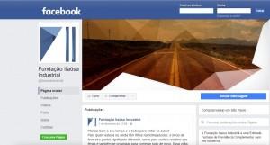Facebppk Itausa