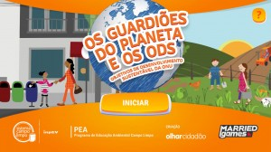 Guardiões do planeta